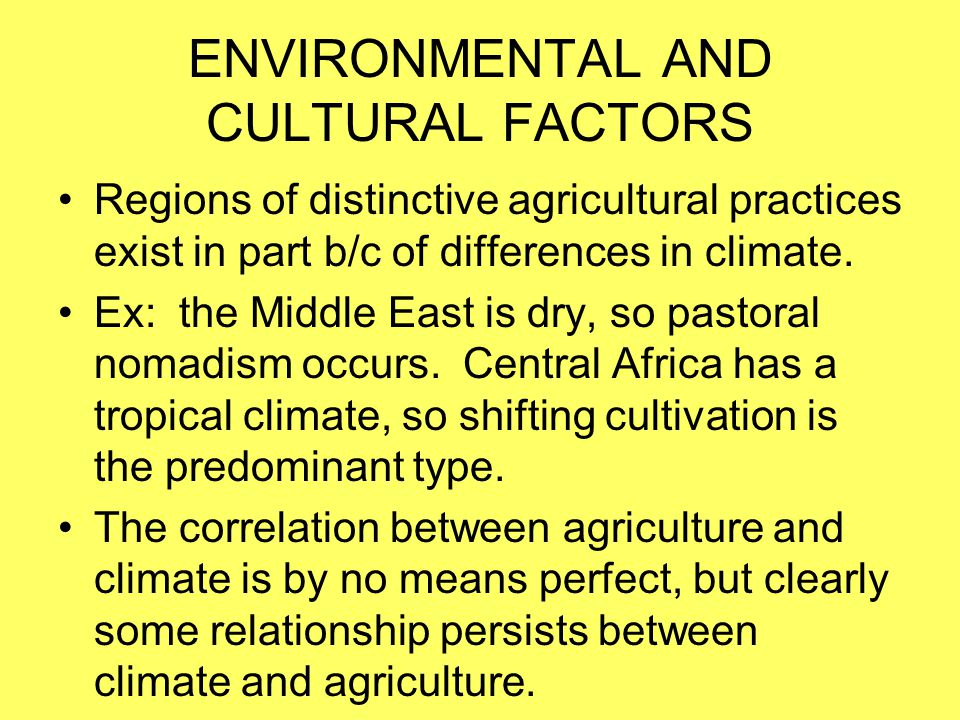 the influence of climate on plantation in tropical africa Start studying aphg review chapter 11: agriculture learn vocabulary, terms, and more according to the koppen-geiger climate classification, the uk has what twenty-five percent of world sugar production takes place outside of the tropical plantation region (usa western.