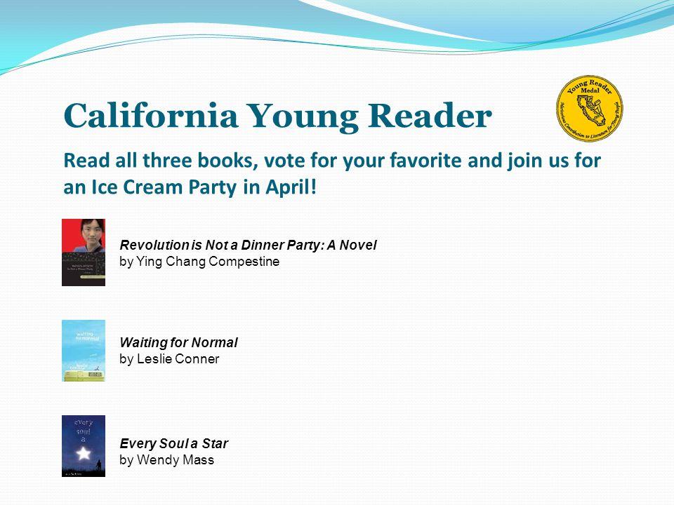 California Young Reader