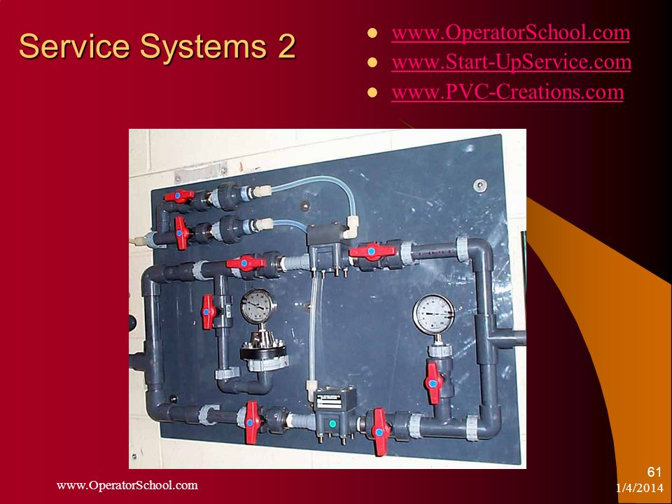 Service Systems 2