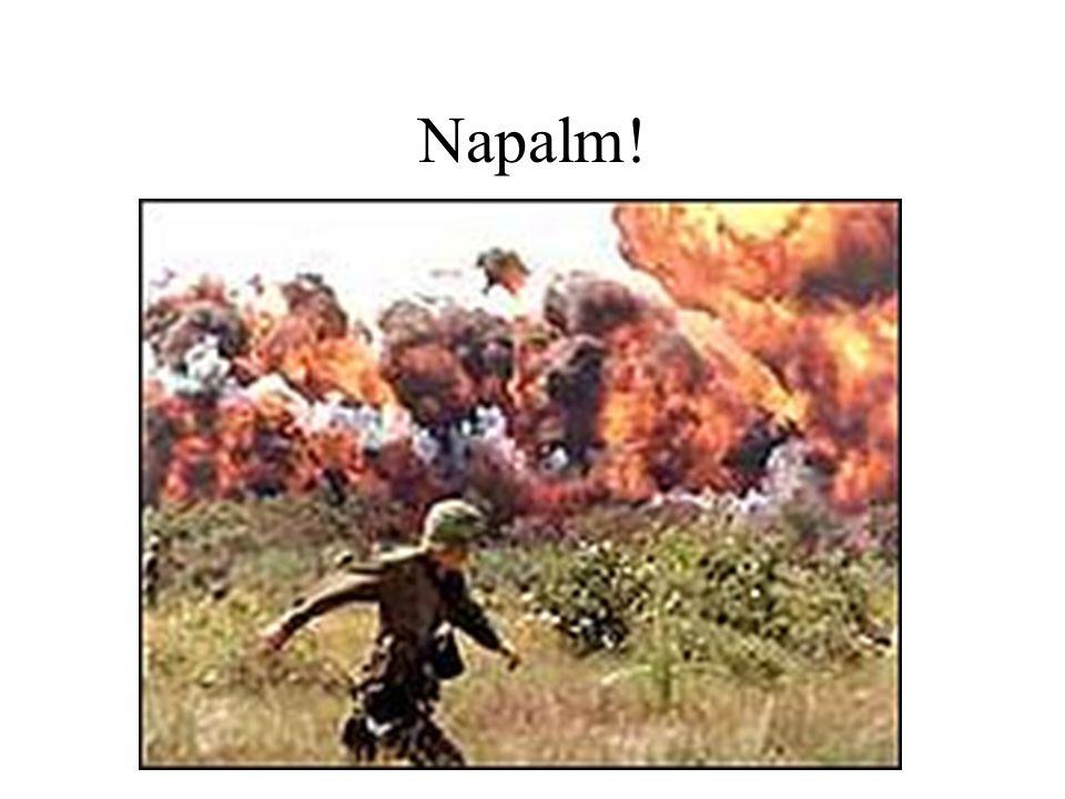 Napalm!