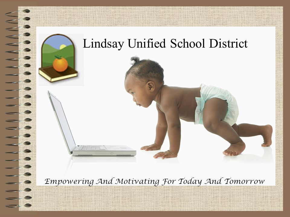 Lindsay Unified School District