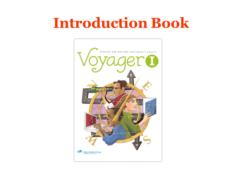 Introduction Book
