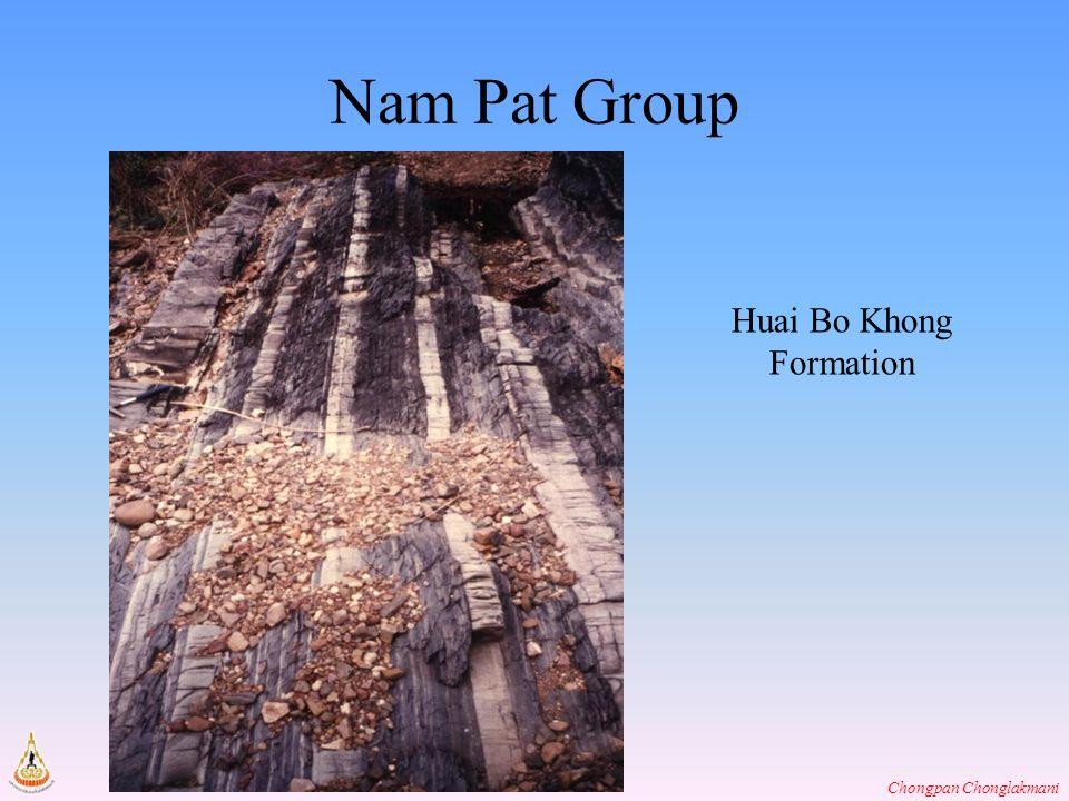 Huai Bo Khong Formation