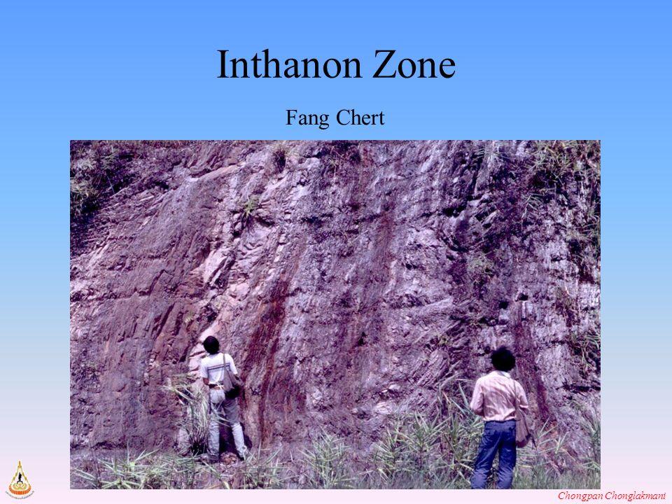 Inthanon Zone Fang Chert