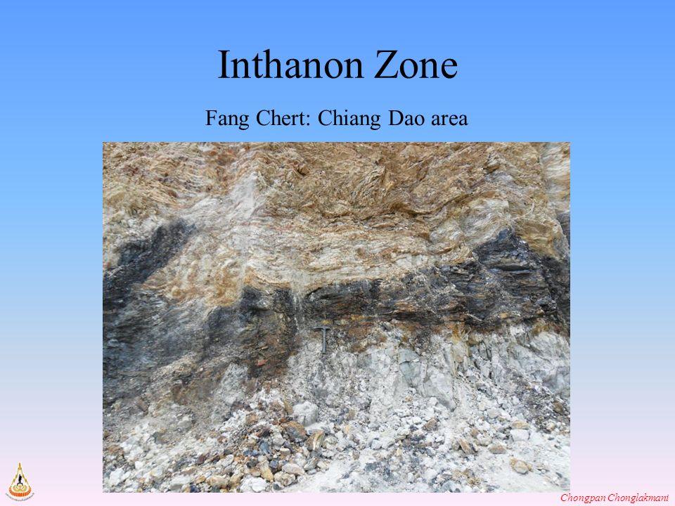 Fang Chert: Chiang Dao area