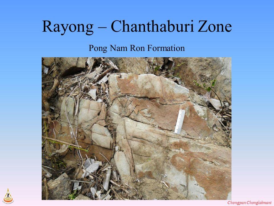 Rayong – Chanthaburi Zone