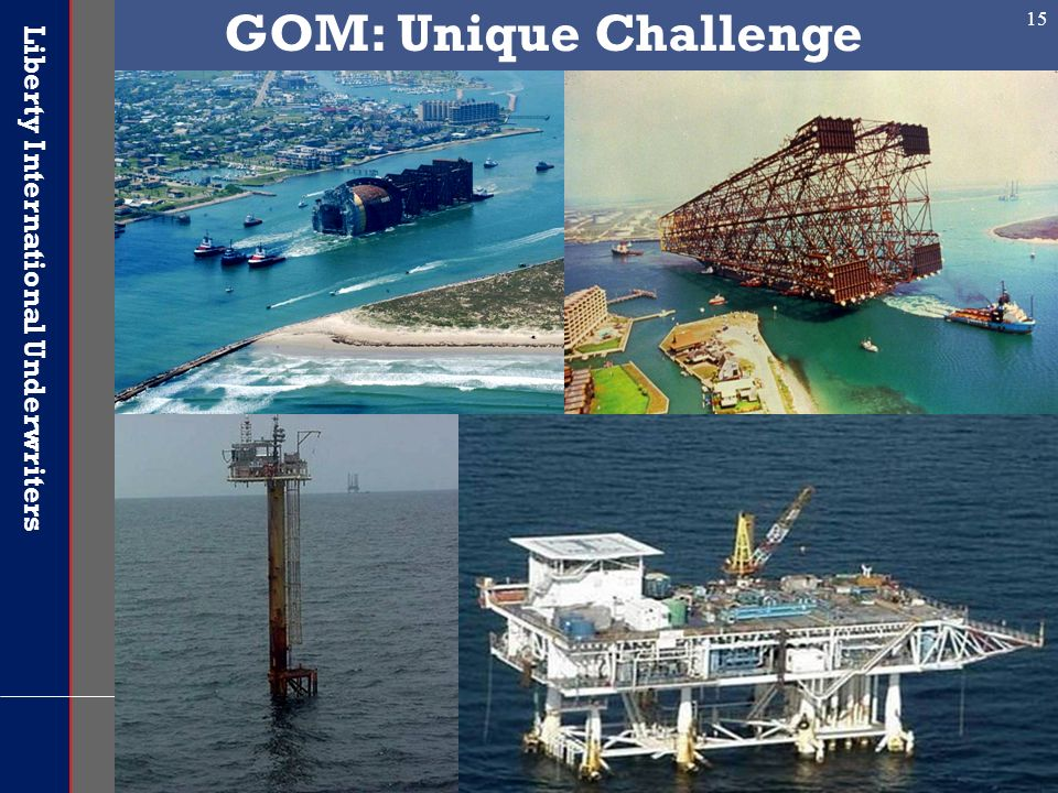 GOM: Unique Challenge