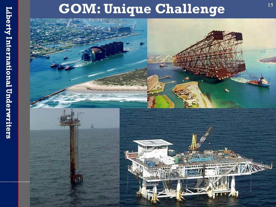 GOM: Unique Challenge