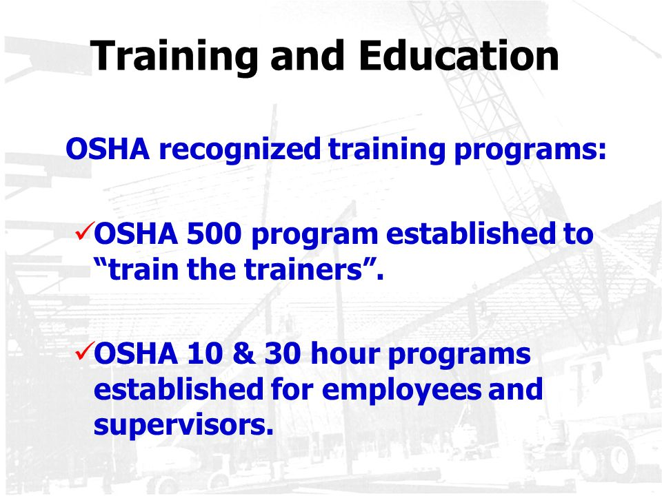 TRAINING PROGRAM CASE STUDY PRESENTATION