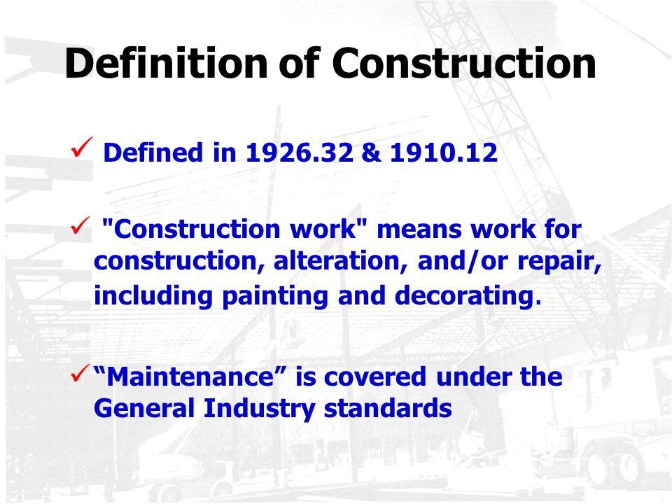 definition construction construction d finition c 39 est