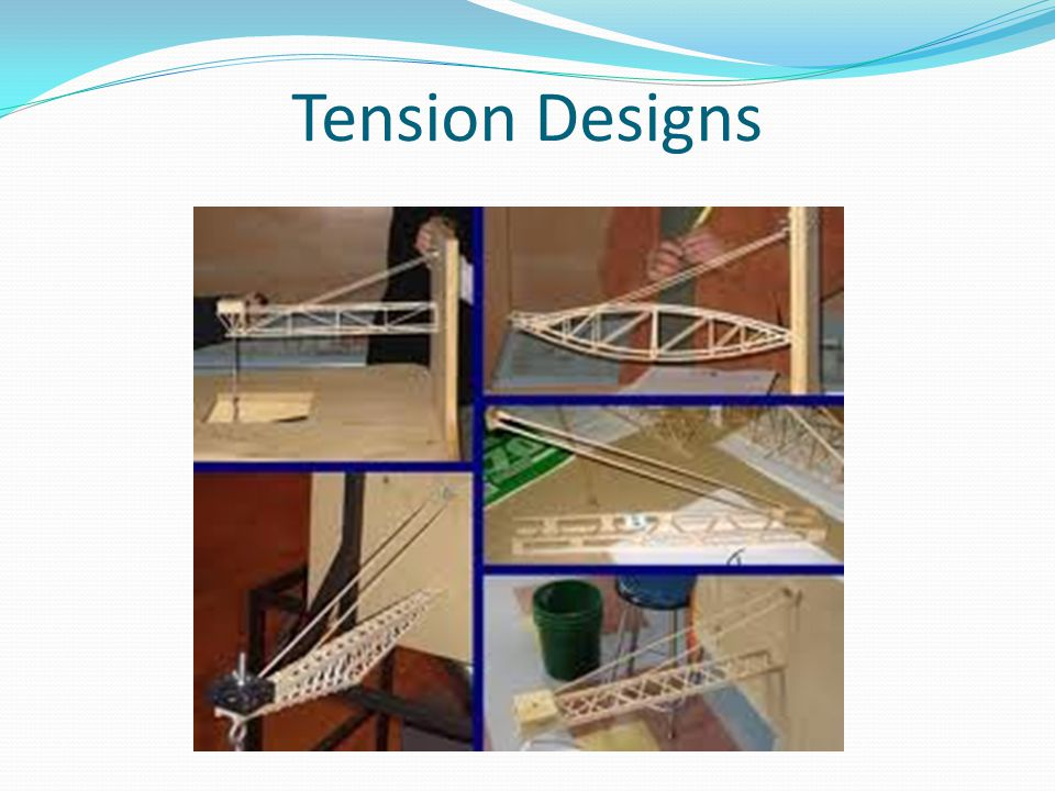 Tension Designs