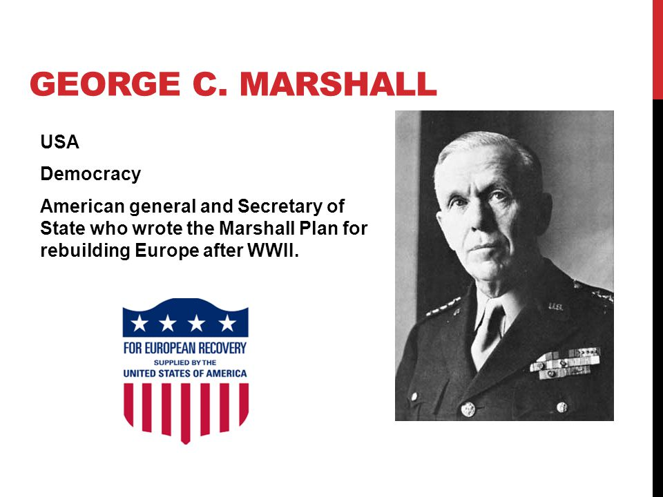 George C.