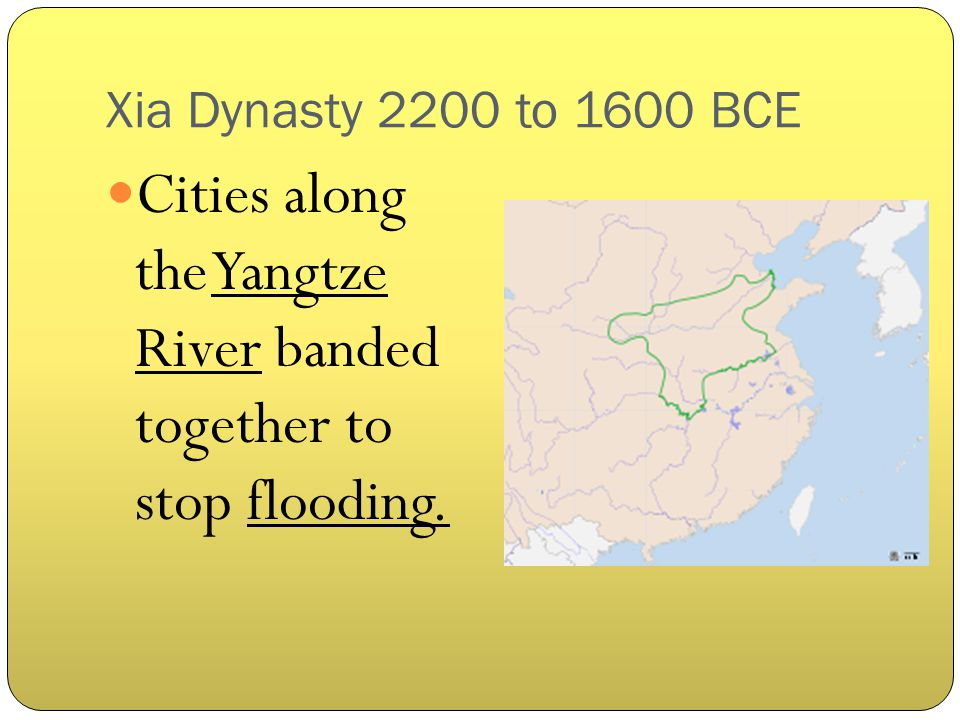 Cities along the Yangtze River banded together to stop flooding.