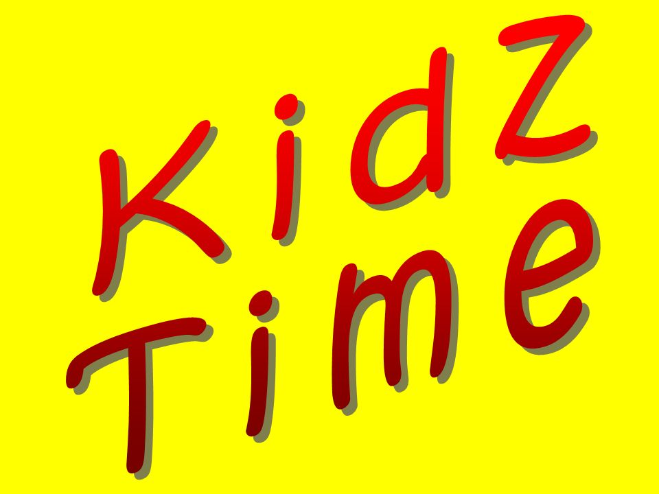 Kidz Time