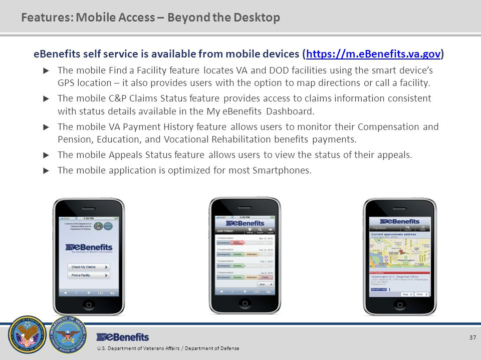 Features: Mobile Access – Beyond the Desktop