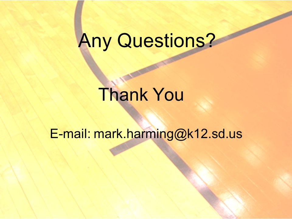 E-mail: mark.harming@k12.sd.us