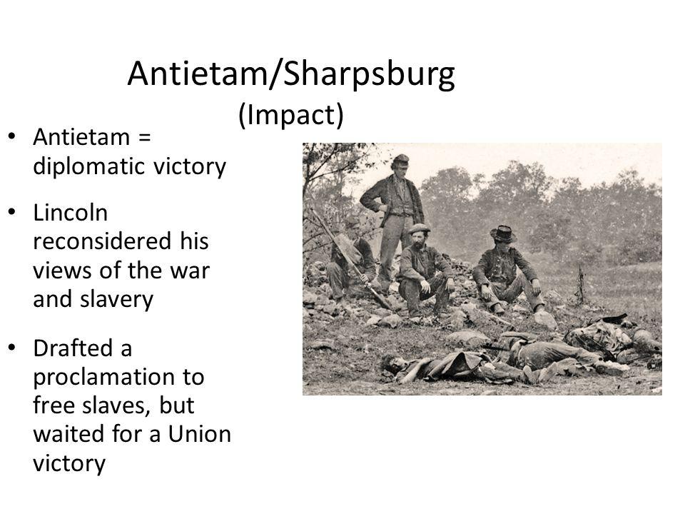 Antietam/Sharpsburg (Impact)