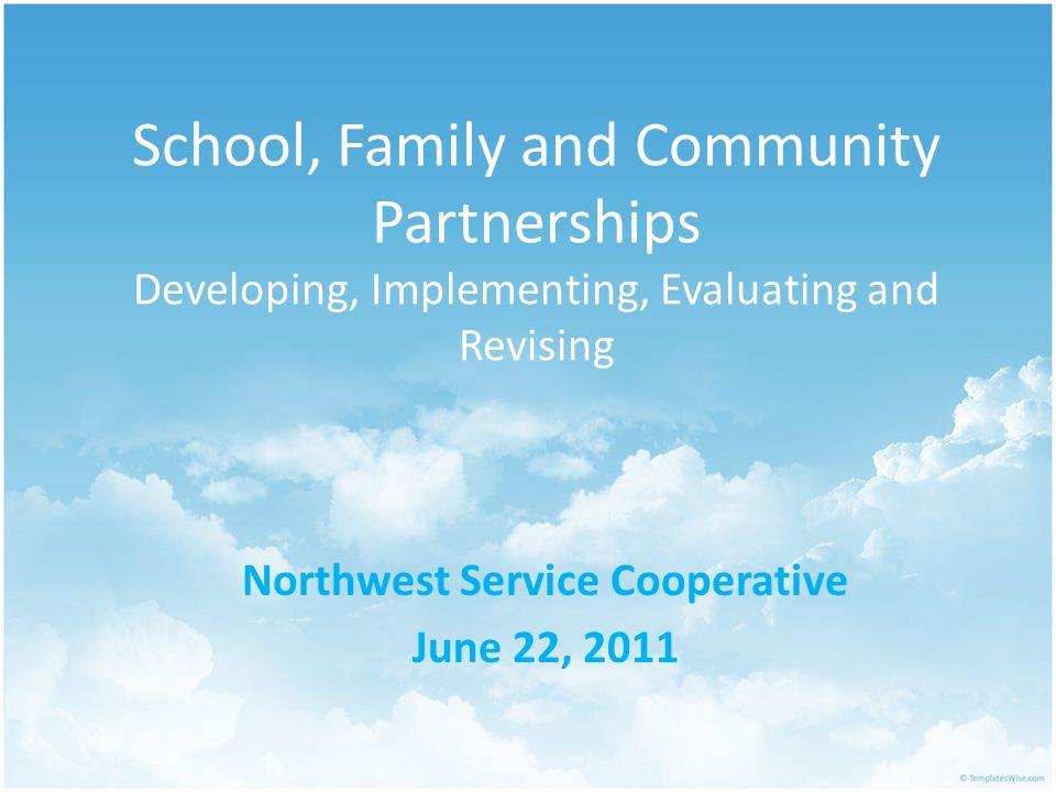 Northwest Service Cooperative June 22, 2011