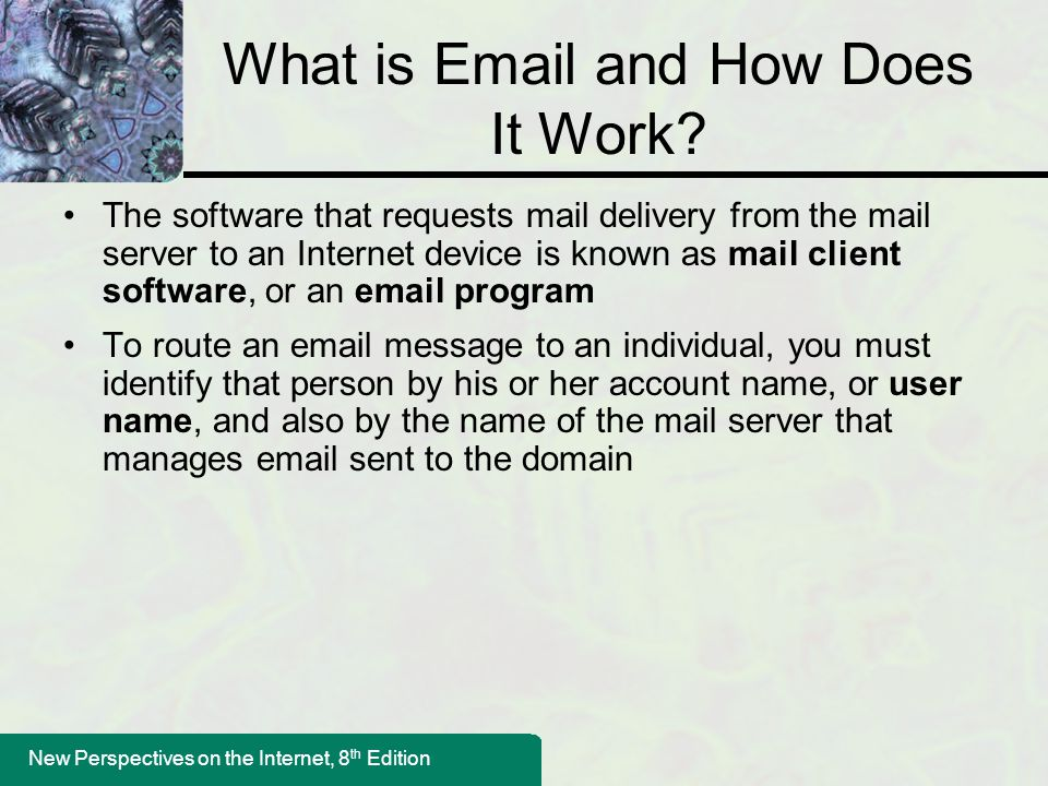 What is Email and How Does It Work