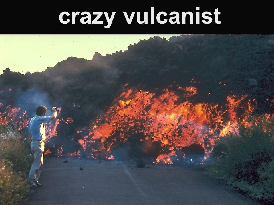crazy vulcanist