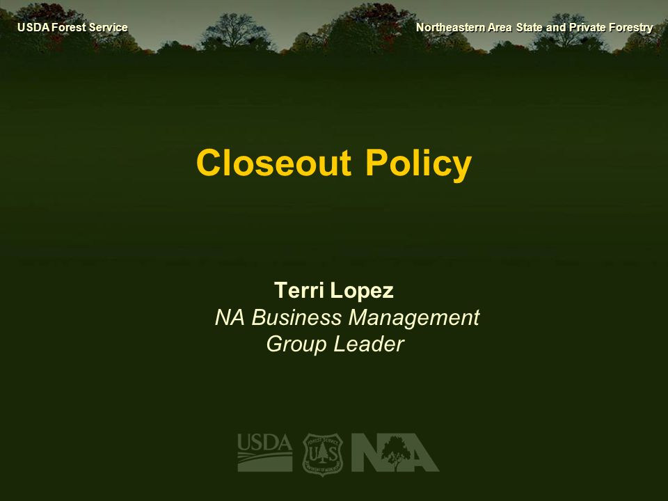 NA Business Management
