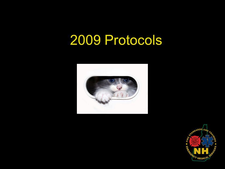 2009 Protocols