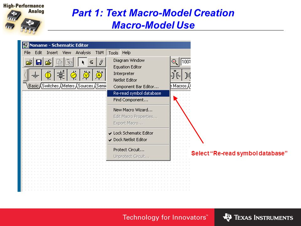 Part 1: Text Macro-Model Creation