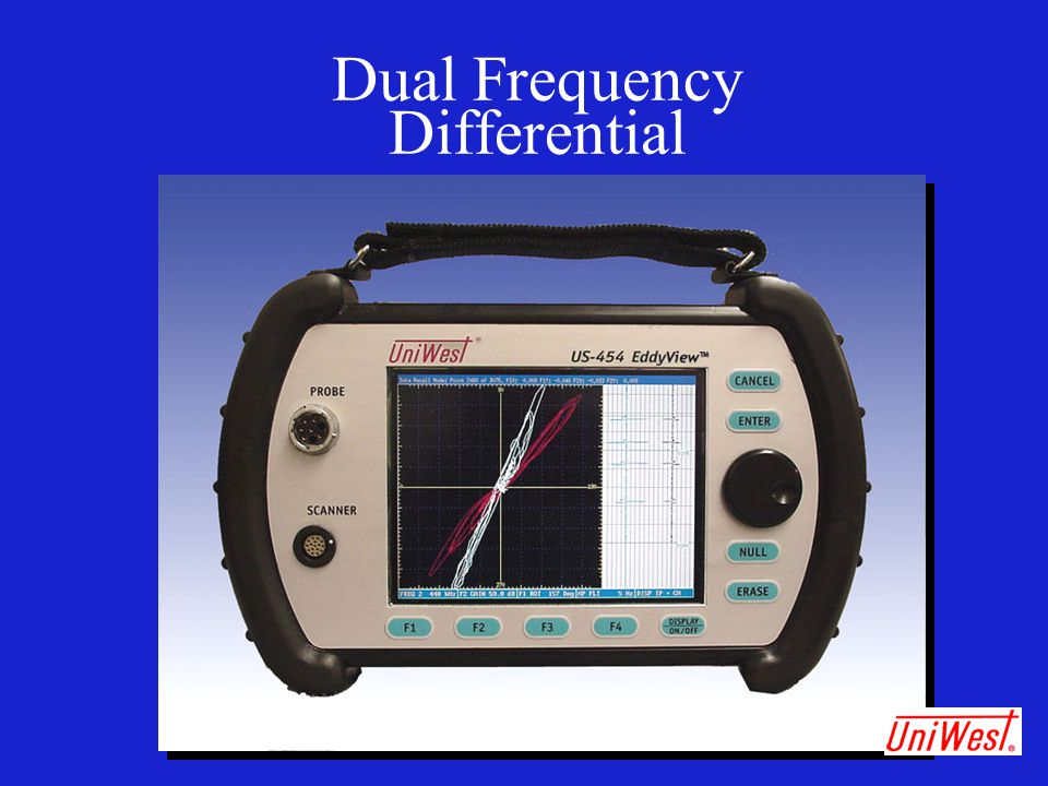 Dual Frequency Differential