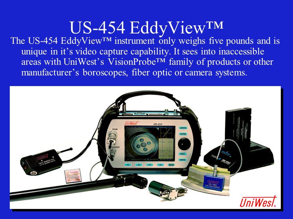 US-454 EddyView™