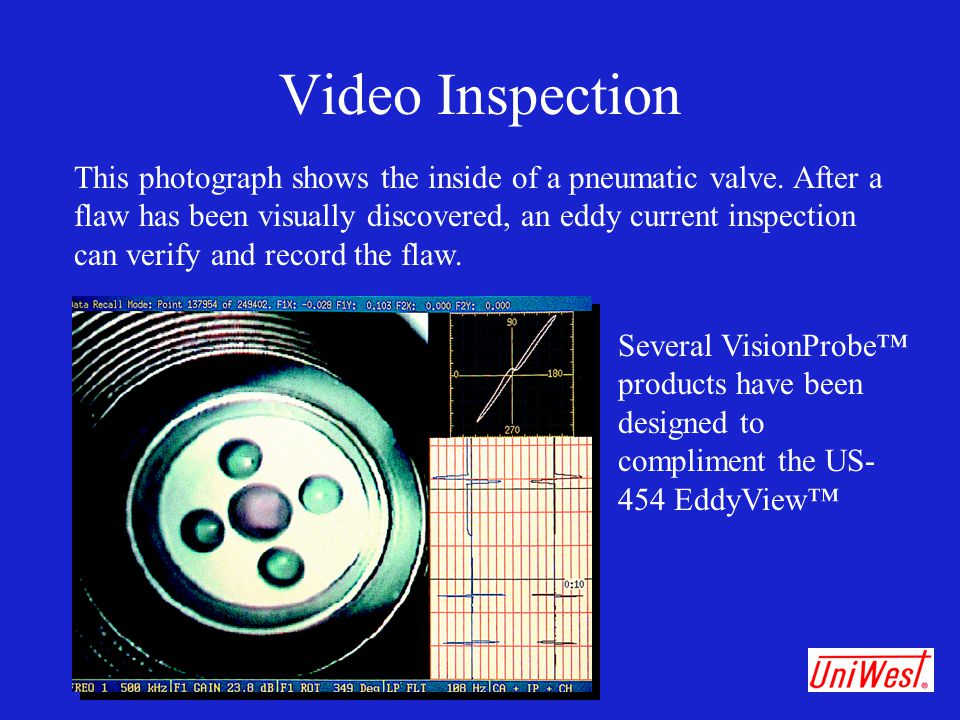 Video Inspection
