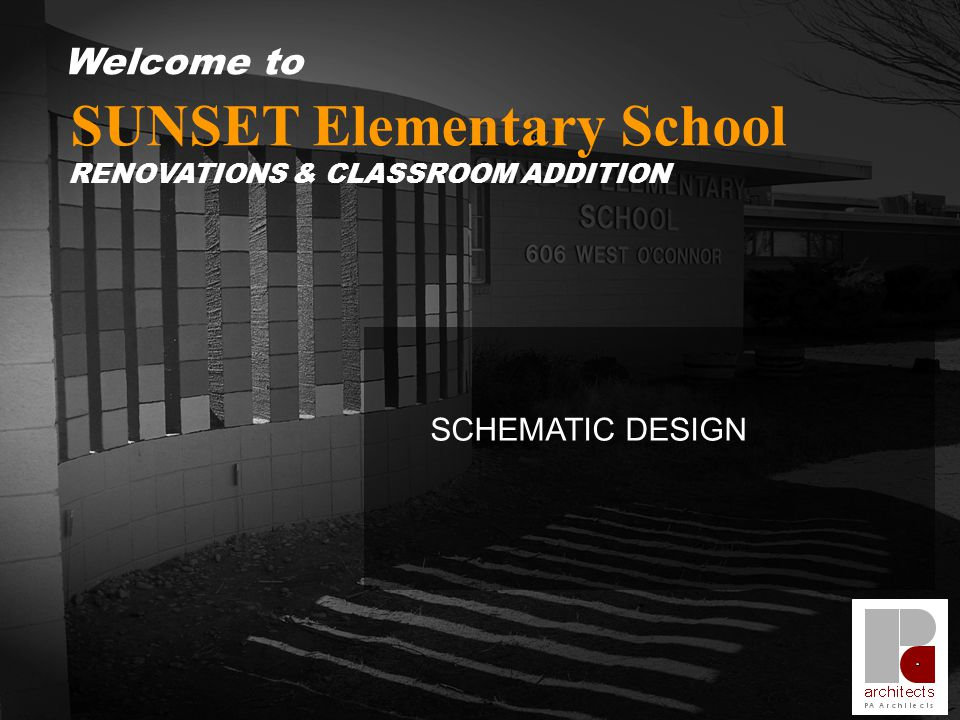 SUNSET Elementary School