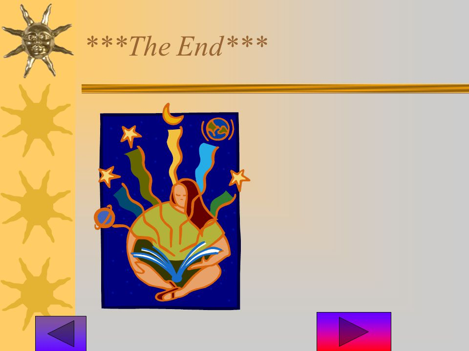 ***The End***