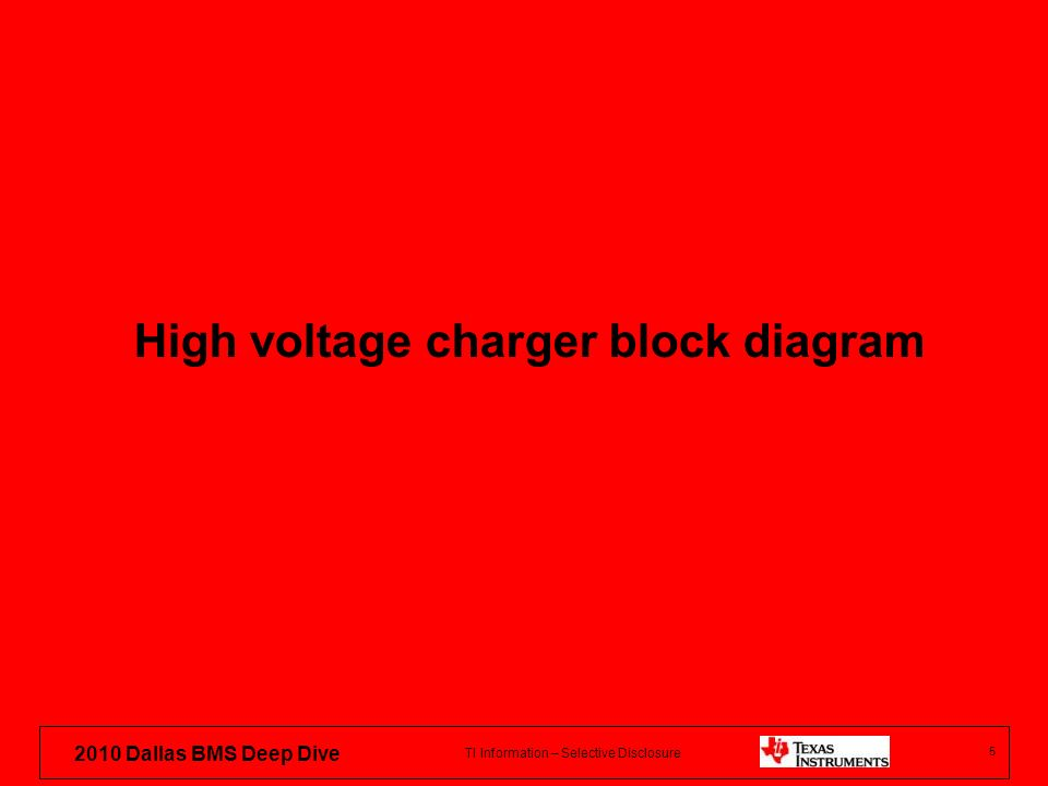 Optional section divider or presentation title slide
