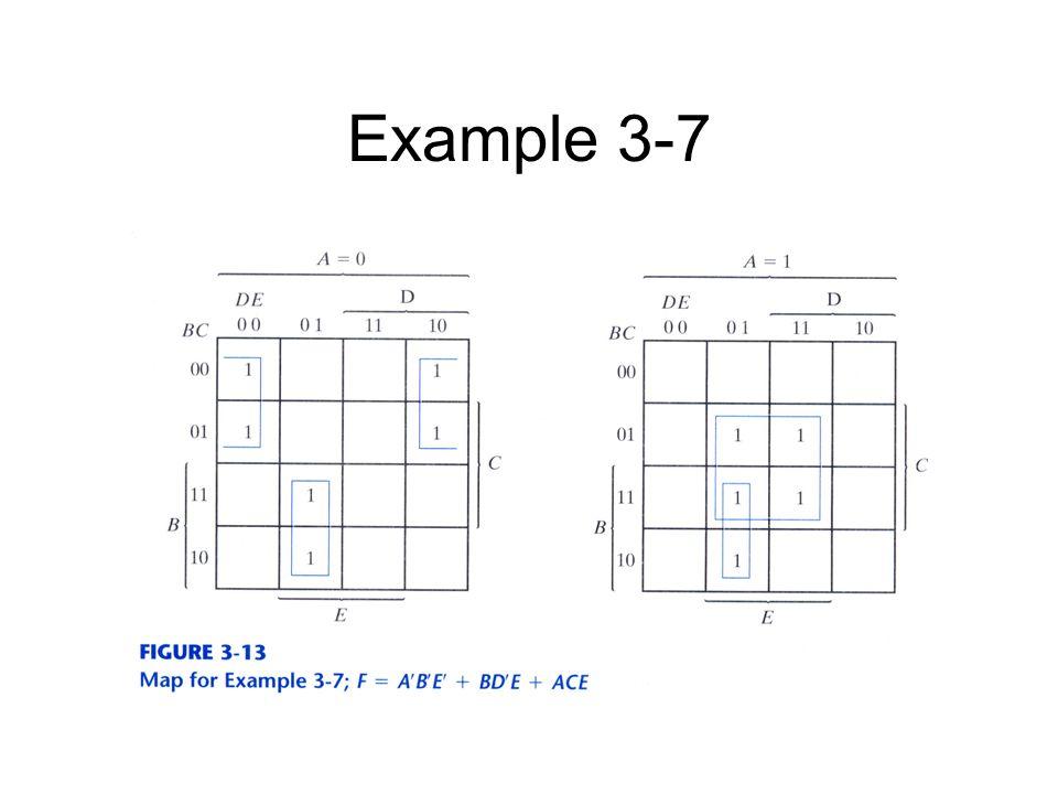 Example 3-7