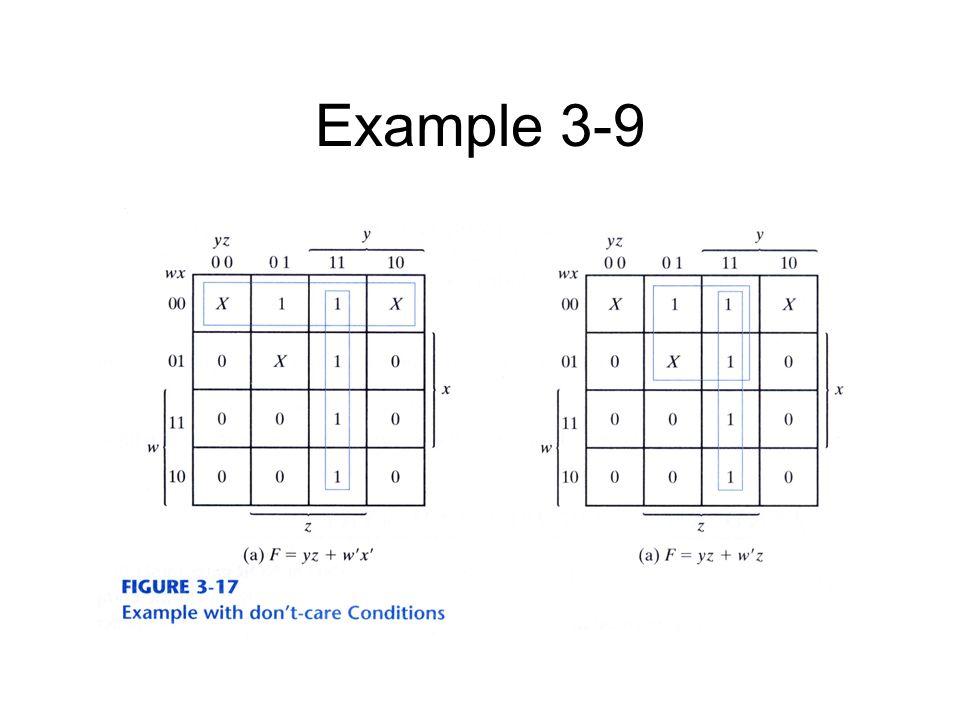 Example 3-9