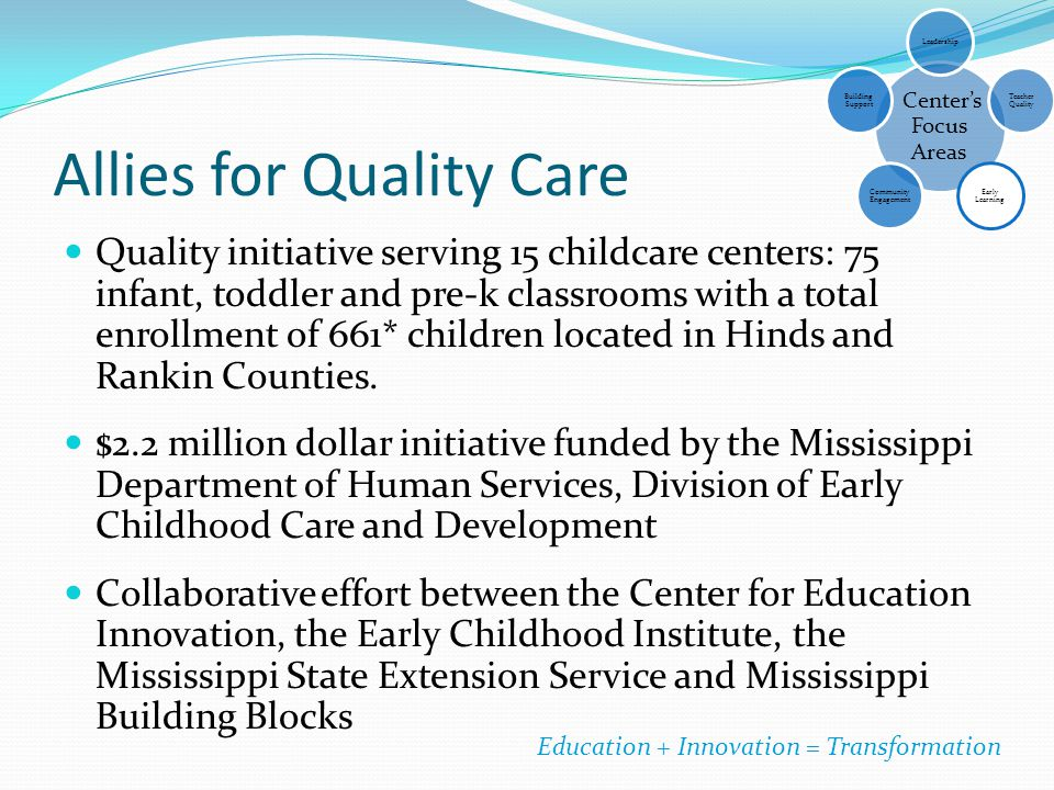 Allies for Quality Care