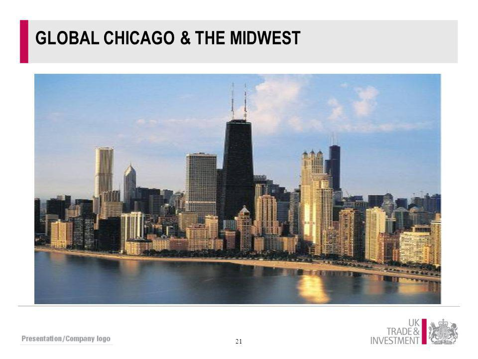 GLOBAL CHICAGO & THE MIDWEST
