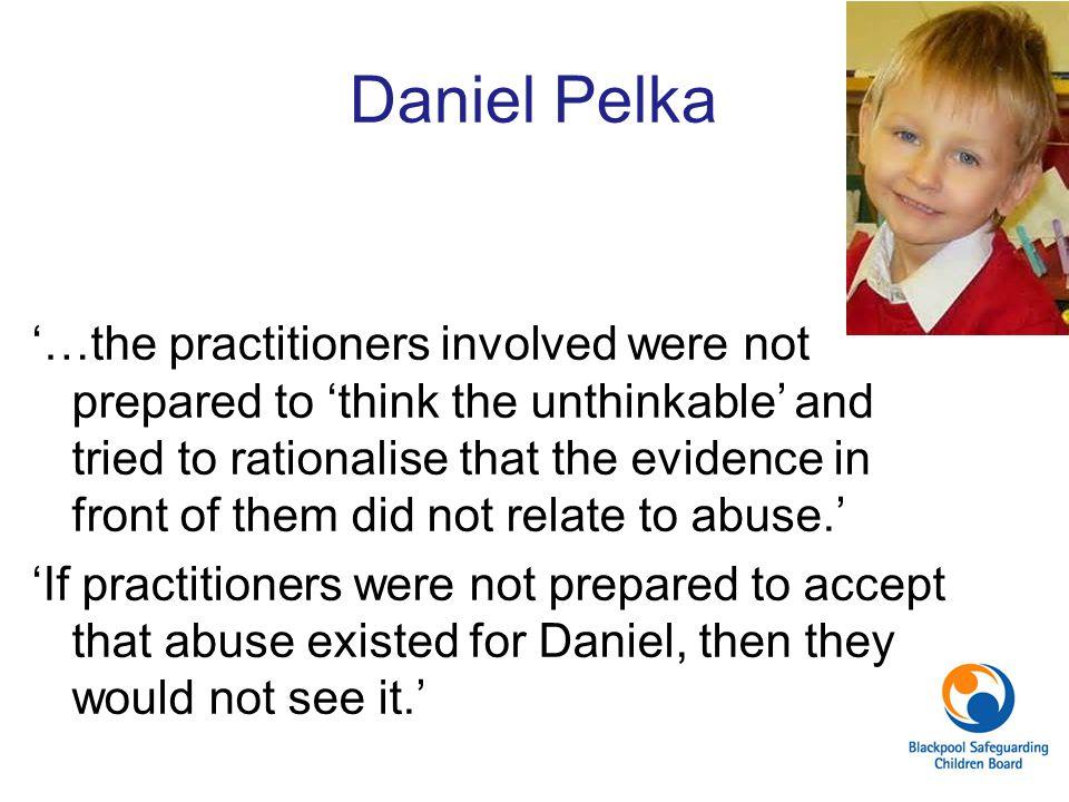 Daniel Pelka