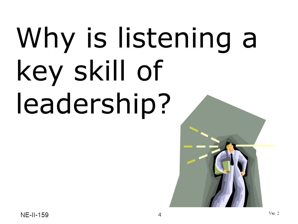 A Model for Active Listening: Master a Skill That Can Boost Your Career
