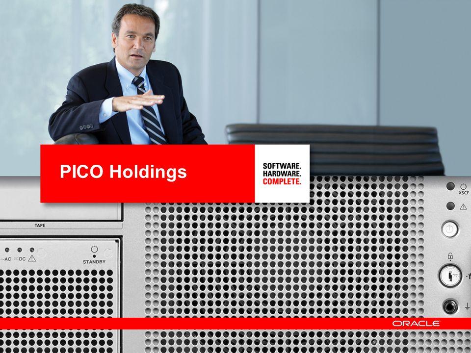 PICO Holdings