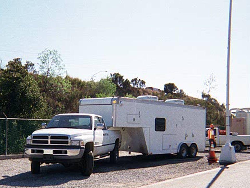 H&P Mobile GeoChemistry Escondido, CA