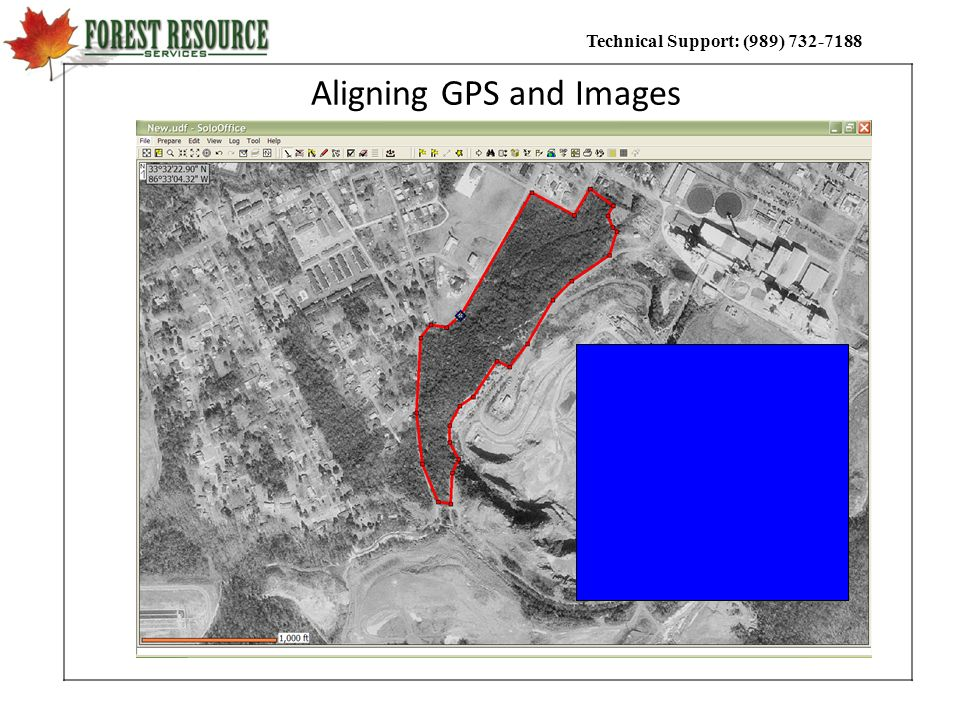 Aligning GPS and Images