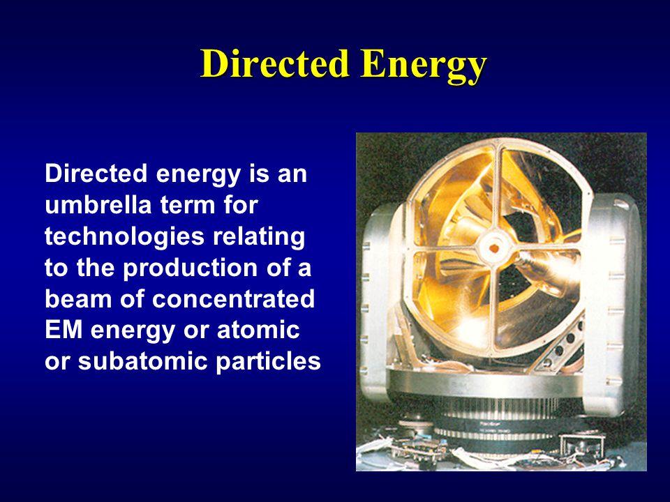 IW 150 EW Notetaker Directed Energy.