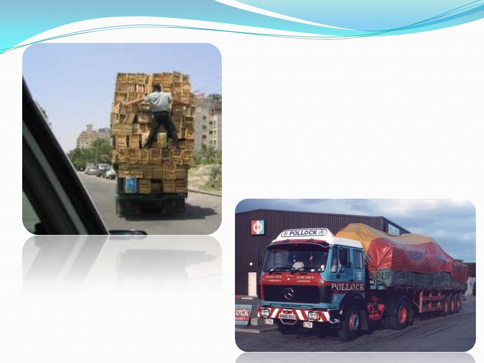 HSE Guidance on Safe Loading and Unloading