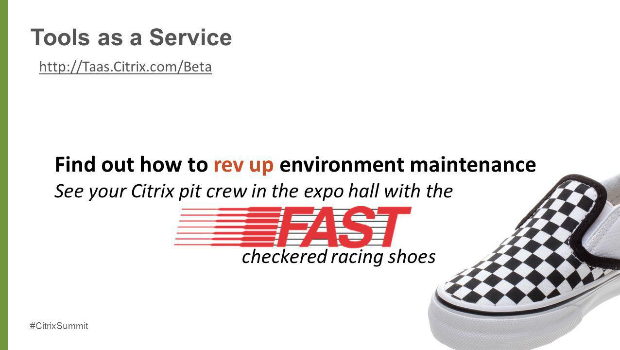 Find out how to rev up environment maintenance