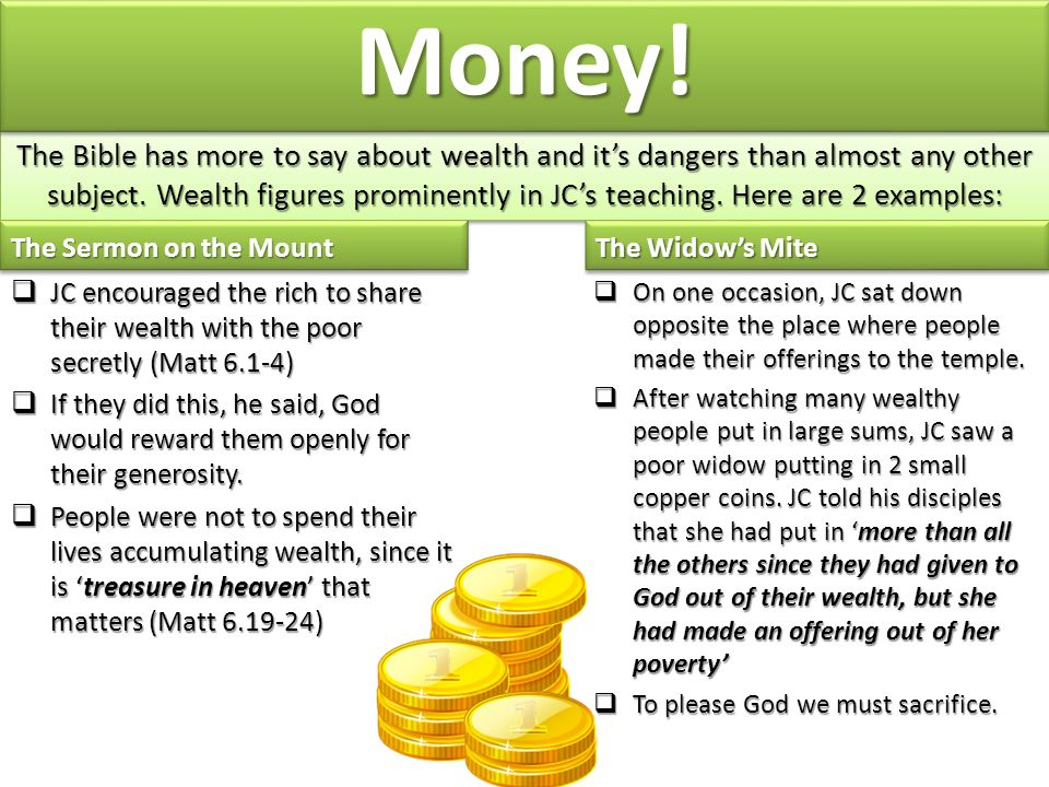 religion poverty and wealth Religion, poverty & wealthwhat you need to know - ocr specification religious views of wealth and the causes of hunger, poverty and disease wealth.