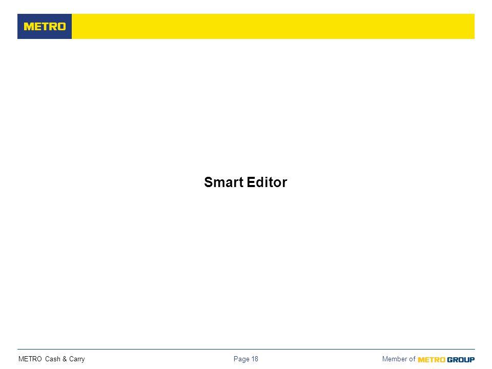 Smart Editor Page 18
