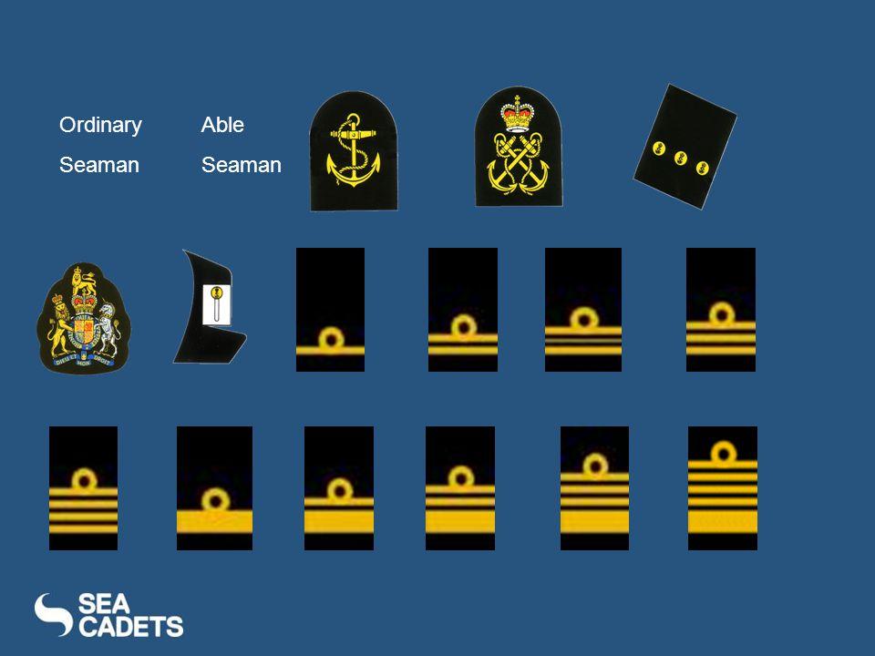 royal navy and royal marines ranks and rates