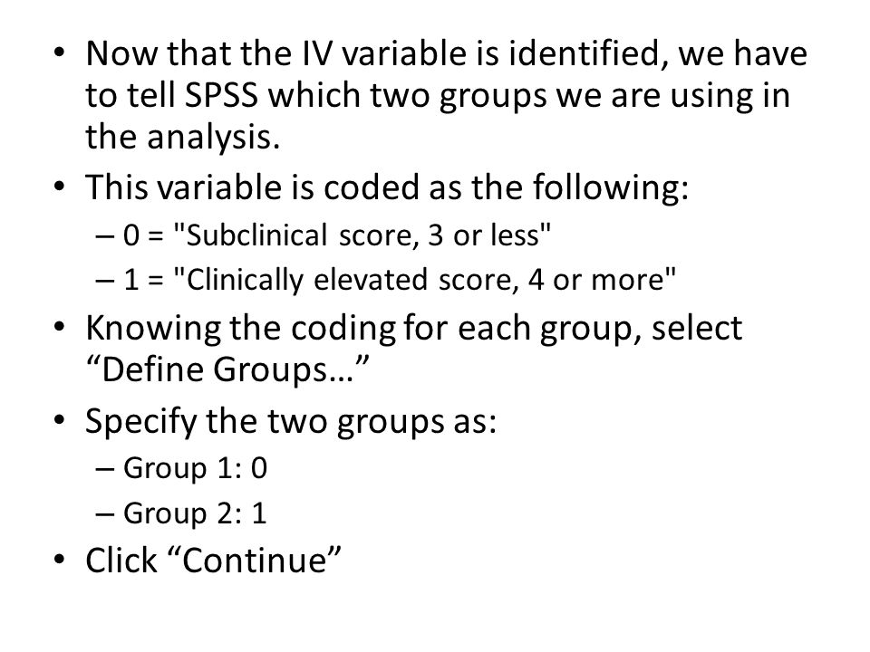 This variable is coded as the following: