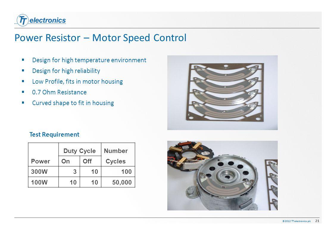AIN Heater – Toner Fusing